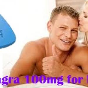 Generic Viagra - Surefire Solution for ED