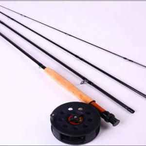 Some Basic Fly Fishing Tackle for Beginners