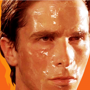 How to deal with oily skin while wearing a men's hair system