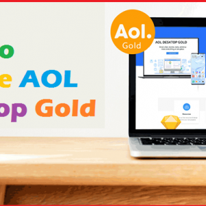 How to update AOL Desktop Gold