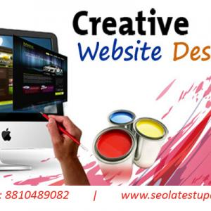Look For an Affordable Website Design Company in Delhi