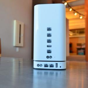 Apple Airport Extreme Setup