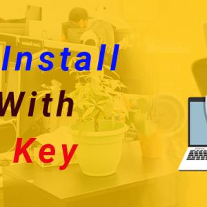 How Do I Install Norton on My PC Using Product Key