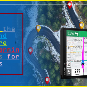 How to update the Maps and Software with Garmin Express for Windows