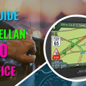 Step by step guide to update Magellan Roadmate 1440 directly on device