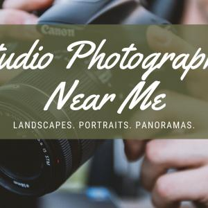 Hiring A Friendly And Reliable Studio Photographer Near Me