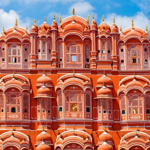 Must Visit The Jaipur City Of Golden Trip, India