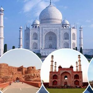 Some Most Amazing Destination In India You Should plan a Trip