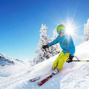 Transfer from Geneva to Les Menuires is What You Need to Reach for the Ski Resort