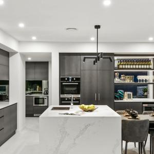 Advantages of  Granite benchtops for your kitchen