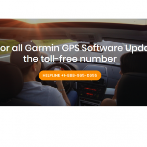 What Is The Process Of Updating Garmin GPS Maps Free Of Cost?