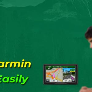 How To Update the Garmin Express App Easily