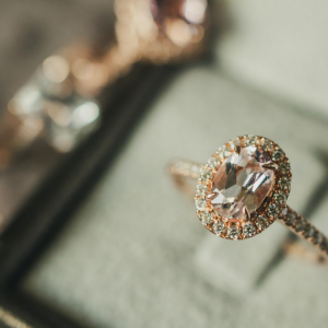 Tips on Saving Up for a Beautiful Engagement Ring