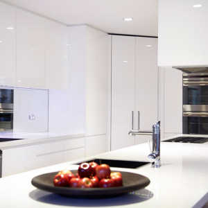Low Maintenance Kitchen Benchtops Materials