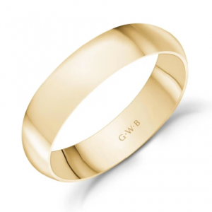 Transform Your Wedding Band: From Classic to Classy