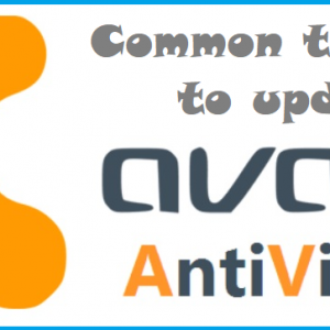 Common tricks to update Avast Antivirus