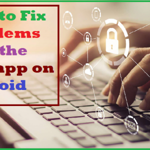 How to Fix problems with the AOL app on Android