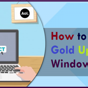 How to Desktop Gold Update for Windows 7