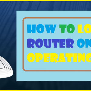 How to Login TP-Link router on Windows Operating System