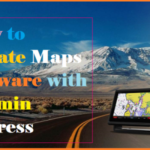 How to Update Maps Software with Garmin Express