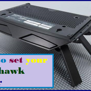 How to set your Nighthawk router
