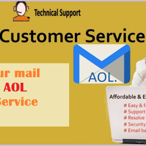 Resolve Your mail Issues with AOL Customer Service Number