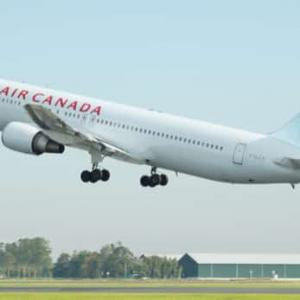 Where is the best place to buy Air Canada tickets?