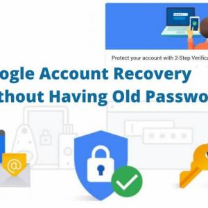 How to recover Google account?