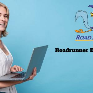 Signing up and Logging in to Roadrunner email