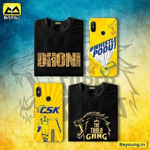 Buy Cool T-Shirts and Winter Wear From Best Online Shopping Sites in India