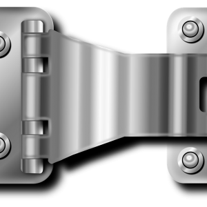 Types of hinges for cabinet doors
