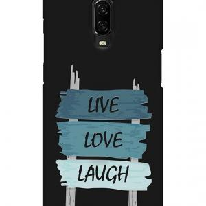 Buy Trendy Oneplus 6T Case Online India