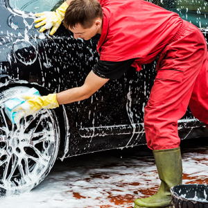 What is Car Detailing and What to Expect?