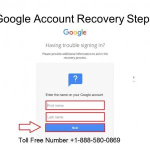 Google Account Recovery Tricks