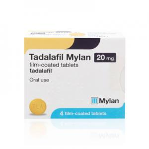 Acquire harder and stronger penile erection with Tadoba 20 mg Tadalafil