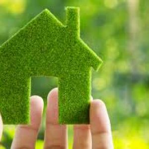 How to choose Top green building materials