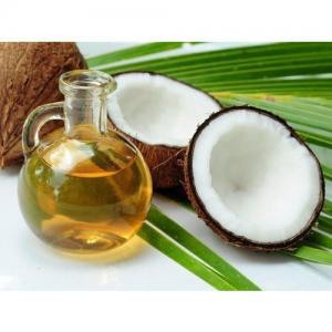 Use Coconut Oil to Gain a Nutritive Edge