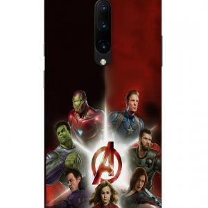 Latest Designs in Oneplus 7 Back Cover Online at Low Price