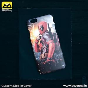 How to Design the Customized Mobile Cover Online in Just a Few Clicks?