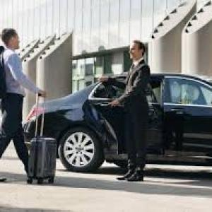 Britannia airport cars is serving at cheapest rate at London city airport transfer