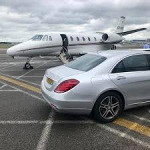 Britannia Airport cars is giving cut throat competition at Heathrow airport transfer