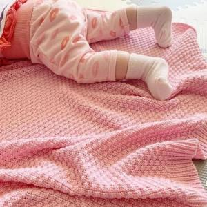 How Bamboo Blankets Is An Essential Necessity in Kid's Life After Birth?
