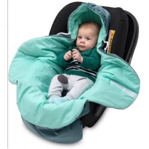 Why Baby Blankets is A Must Included Item Piece for Change in Weather Condition?