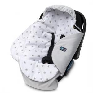 Preparing For Baby? Try Our Car Seat Baby Blanket & Bedding