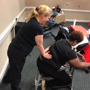 Onsite Chair Massage: Appointing the Best Massage Therapist