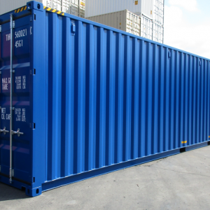 Basics For Understanding Shipping Container Sizes