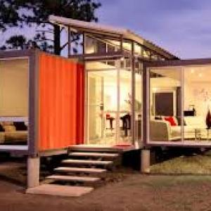 Shipping Container Homes As a Personal Commitment to an Eco-Friendly Lifestyle