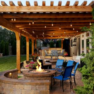 Tips to get your outdoor living space ready for summer