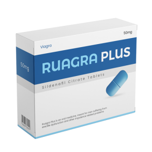 Ruagra 100mg Tablets Are the Prefect Generic Drug for Men with Feeble Erections