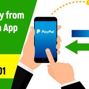 Paypal To Cash App